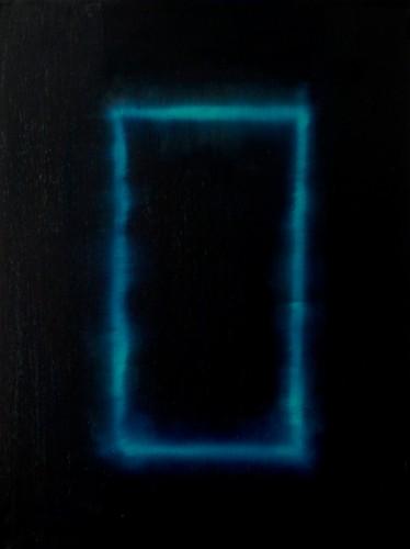 Glowing Portal