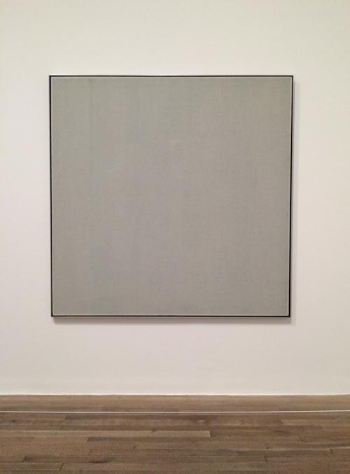 A Grey Stone